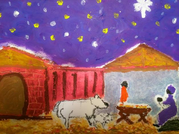Nativity 2013 - CHeckert